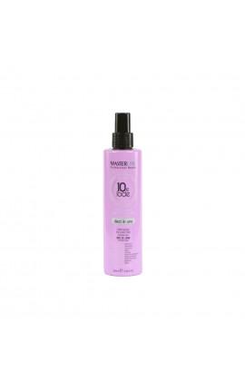 Daugiafunkcinis plaukų lakas (10eLODE) 250 ml