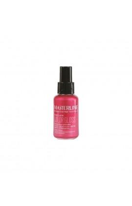 Serumas dažytiems plaukams (Color Gloss) 50 ml