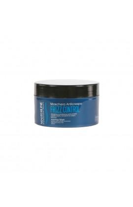 Kaukė garbanotiems plaukams (Frizz Control) 250 ml