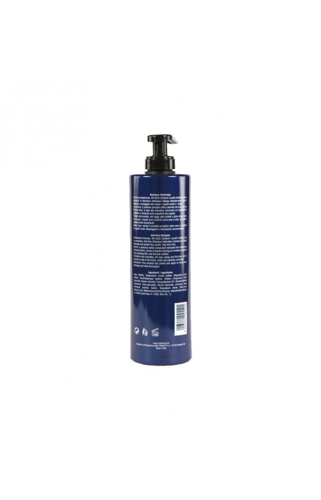 Šampūnas garbanotiems plaukams (Frizz Control) 500 ml