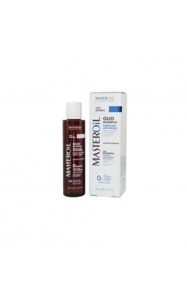 Pleiskanas šalinantis aliejinis šampūnas (Oil Shampoo) 150 ml