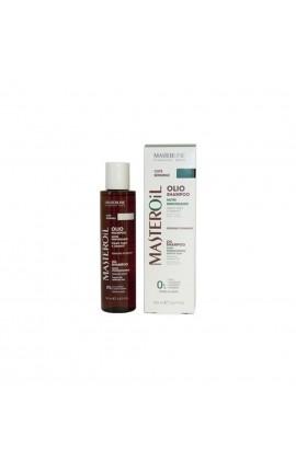 Stiprinantis aliejinis šampūnas NUTRI (Oil Shampoo) 150 ml