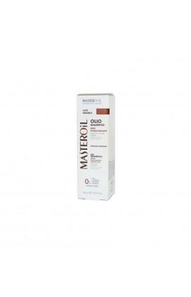 Riebumą subalansuojantis aliejinis šampūnas (Oil Shampoo) 150 ml
