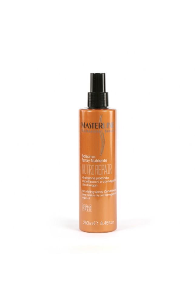 Kondicionierius pažeistiems plaukams (Nutri Repair) 250 ml