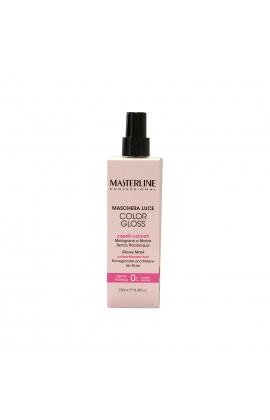 Kaukė dažytiems plaukams (PROLine Color Gloss) 250 ml