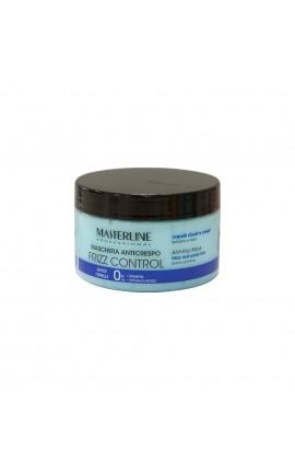 Kaukė garbanotiems plaukams (PROLine Frizz Control) 250 ml