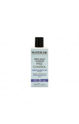 Serumas plaukų tiesinimui (PROLine Frizz Control) 50 ml