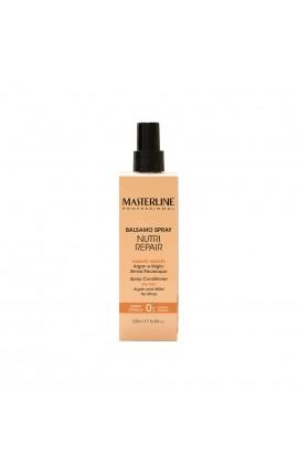 Kondicionierius pažeistiems plaukams (PROLine Nutri Repair) 250 ml