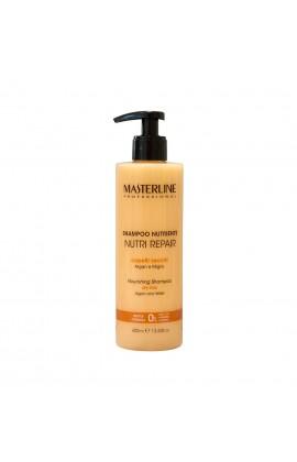 Šampūnas pažeistiems plaukams (PROLine Nutri Repair) 400 ml